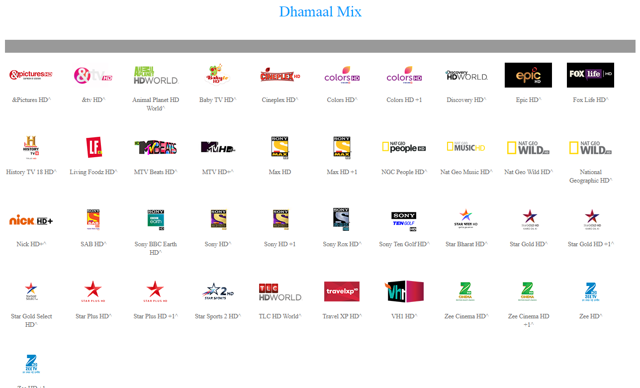 tatasky_hd_packages_dhamaal_mix