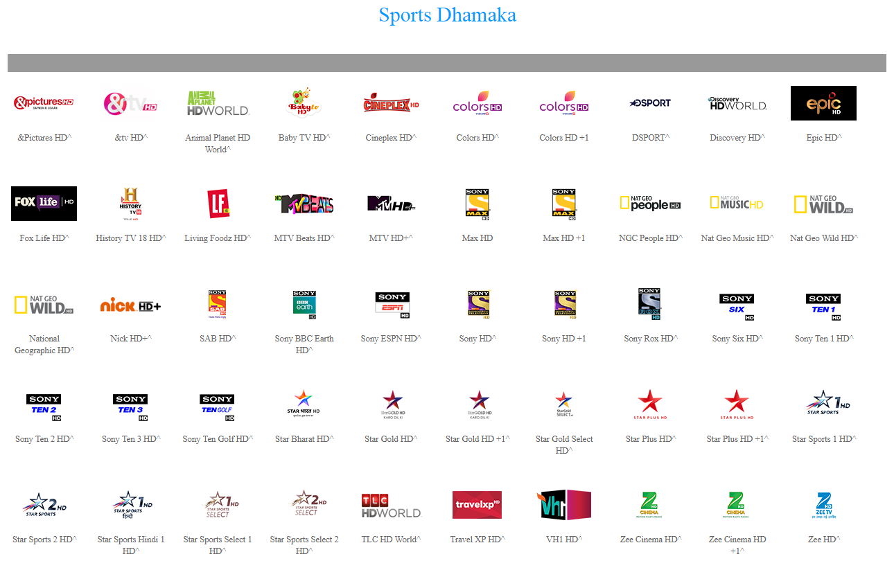 tatasky_hd_packages_sports_dhamaka
