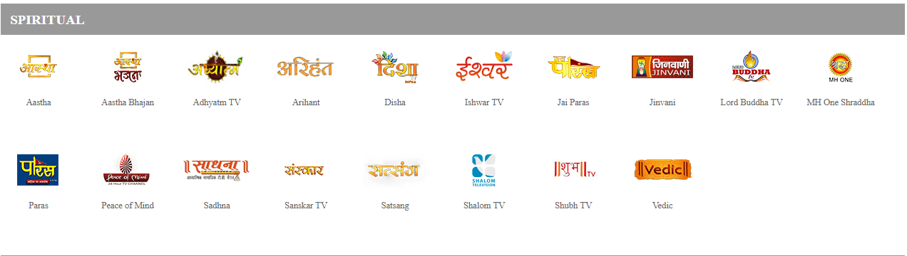 tatasky_sd_packages_dhamal_mix_spiritual