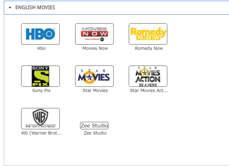 videocon_south_platinum_english_movies