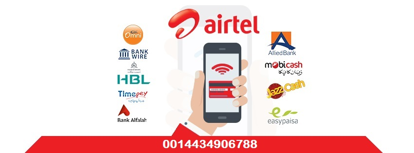airtel-recharge
