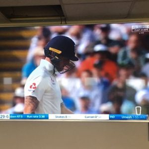 HD ADDON – ENG CRICKET HD